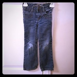 Almost Famous Girl's Jeans
